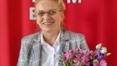 Pożegnanie pani dyrektor Krystyny Lewandowskiej