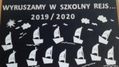 Rozpoczęcie nowego roku szkolnego 2019/2020