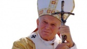 Mój przyjaciel Jan Paweł II - konkurs