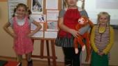 Najlepszy sobowtór Pippi - konkurs